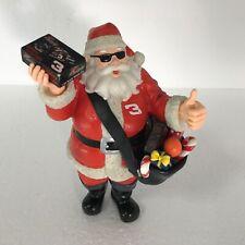 Dale Earnhardt Nascar Number 3 Santa Sunglasses Scale Stock Car Trevco Racing