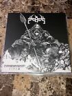 VERY RARE Scald LP Will of the Gods is G...