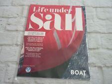 Boat magazine extra life under sail october 2018 new sealed
