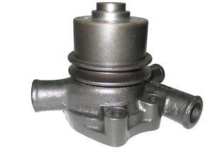 Water Pump fits Massey Ferguson 1035 & P-3 (PART NO 41312167 99DE0320)
