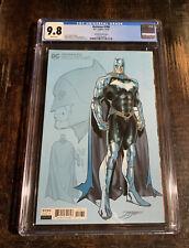 Batman Comic #100 1st Print Variant Cover⭐️CGC 9.8⭐️1:25