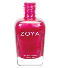 ZOYA ZP923 FALLON violet magenta pearl nail polish ~ PARTY GIRLS Collection NEW