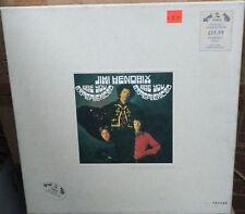 Hendrix, Jimi Are You Experienced HMV Box-Set CD Limited Edit. No. 1158 von 1500