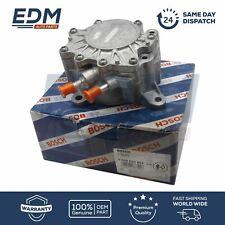 BOSCH Tandem Vacuum Pump+Gasket for Audi Seat Skoda VW 2.0 TDI 03G145209C / D