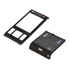 Sony Ericsson C905 Komplett Oberschale A+B Cover Housing NEU✔ TOP✔ ORIGINAL✔
