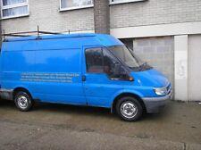 transit van spares or repair