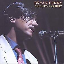 Lets Stick Together (Remastered) von Bryan Ferry (1999)