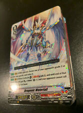 Cardfight Vanguard Kagero Standard Deck -  Dragonic Waterfall