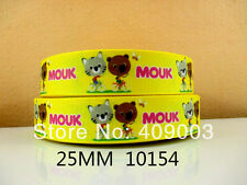 "Disney Mouk 1"" Wide 1m is only £0.99 NEW"