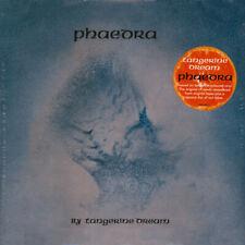 Tangerine Dream - Phaedra Colored Record Store (Vinyl 2LP - 1974 - EU - Reissue)