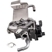 EGR Exhaust Gas Recirculation Valve Cooler For VW Transporter Multivan 2003-2015
