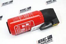 Mercedes Benz E 220 CDI W212 Fire Extinguisher 1 KG Abc Powder din En 3