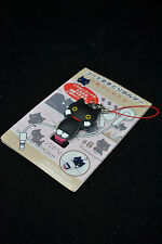 San-X Kutusita Nyanko Cat HeadPhone Cord Winder holder