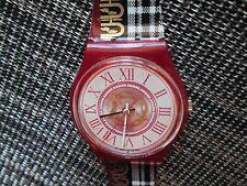 Swatch Armbanduhr Mr.Watson