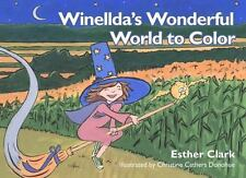 WISH FOR WINELLDA THE WITCH - NEW PAPERBACK BOOK