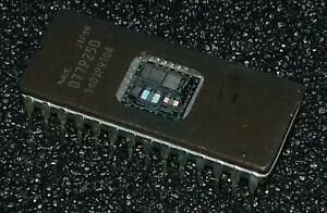 1pcs NEC µPD77P25D 16-BIT Digital Signal Processor CDIP28 D77P25D