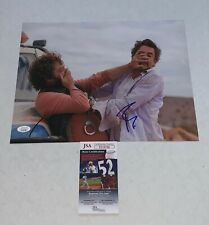 Robert Downey Jr. signed Due Date 11x14 photo autographed Peter Highman JSA