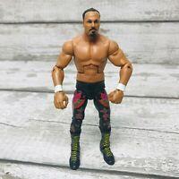 2010 Mattel WWE Elite Series Chavo Guerrrero Wrestling Action Figure Rare