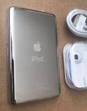 New other - Apple iPod Classic 6th Generation Silver (80GB) Same Day Dispatch