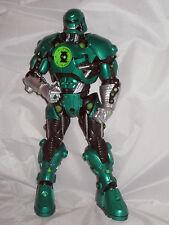 DC Universe DCUC Green Lantern Stel BAF Figure Mattel 2011