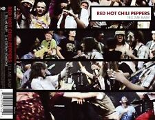 RED HOT CHILI PEPPERS - Tell Me Baby - CD - Single Import - Living Color