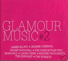 CD HC 9T JAMES BLUNT/CHERHAL/BOOGARTS/SERVANT/STREETS/SEAN PAUL/LAURA VEIRS