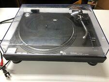 Technics SL-1200MK2 Direct-Drive DJ Turntable 1 OWNER w/original receipt 2000