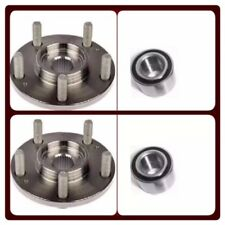 FRONT WHEEL HUB &BEARING FOR MAZDA 3 (2005-2011) /MAZDA 5 (06-10) WITH ABS PAIR