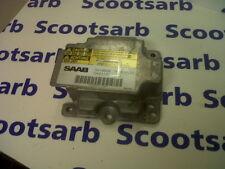 SAAB 9-3 93 SRS Control Unit 1998 1999 2000 2001 2002 2003 5016829