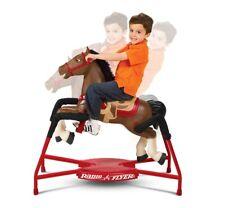 Radio Flyer Blaze Interactive Riding Horse, Model #381