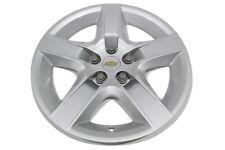 "OEM NEW Wheel Hub Center Cap Cover 17"" Silver 08-12 Chevrolet Malibu 9596923"