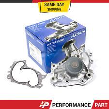 AISIN Water Pump for 94-10 Toyota Camry Avalon Solara Lexus ES300 1MZFE 3MZFE