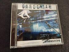 GARDENIAN - SINDUSTRIES - CD NUCLEAR BLAST 2000 - COME NUOVO