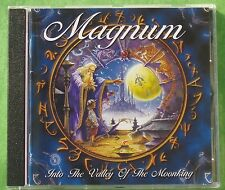 MAGNUM: Into the valley of the moonking