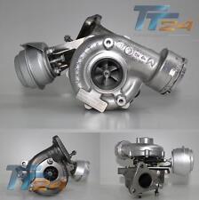 Turbolader => AUDI =+= VOLKSWAGEN => 96kW 100kW 103kW AWX AVF BPW BLB => TT24