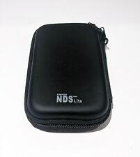 Nintendo DS Lite Case Black - Like NEW