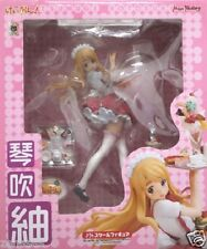 New Max Factory K-ON! Tsumugi Kotobuki 1:7 PVC