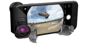 olloclip - CORE LENS SET for iPhone 8/8 Plus & iPhone 7/7 Plus — FISHEYE, SUPER