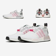 adidas NMD_R1 Originals Damen Sneaker Freizeit Schuhe FZ3777