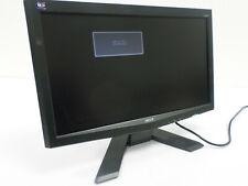 "ACER X183H B 18.5"" LCD Flat Panel VGA Computer Monitor 1366 x 768 **TESTED**"