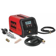 Telwin Digital Puller 5500 Puntatrice microprocessore 10 5kw 230v Carrozzeria
