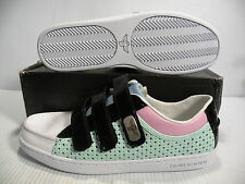 Creative Recreation torrio lo Shoes Mens pink misttiff sky CR5728 size 11 new