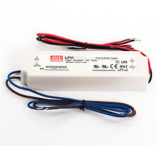 MeanWell lph-100-12 LED driver alimentatore led 100 Watt 12 VOLT/DC - 50 PEZZI PACK