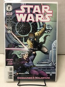 Star Wars #13 - First Appearance of Yaddle - NM- (9.2) - Dark Horse Comics, 1999
