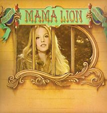 "Mama Lion: ""preserve Wildlife"" (Vinyl Reissue)"