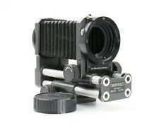 Minolta MD Novoflex Auto-Balgengerät Belows + Sehr Gut (224584)