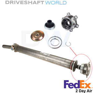 Rear Driveshaft CV Joint Kit for Nissan Frontier & Xterra 2001-20014 Auto Tran