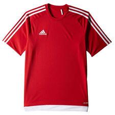 Abbiglimento sportivo da uomo Maglie rosso jersey