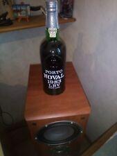 Wine Vino Porto Quinta Do Noval LBV 1983 Vintage