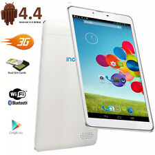 """Unlocked! 7.0"""" Smart Phone 3G GSM+WCDMA Tablet PC Android 4.4 Google Play Store"""